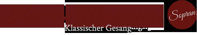 Heike von Blanckenburg